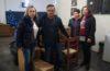 Προσφορά Αγάπης για τον ξενώνα φιλοξενίας γυναικών του Δήμου