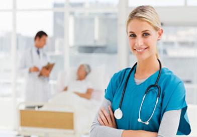 Τομέας Υγείας-Πρόνοιας – Ευεξίας